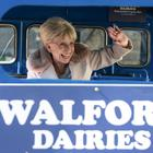 Peggy Mitchell, played by Dame Barbara Windsor, returns to Albert Square (Jack Barnes/BBC/PA Wire)