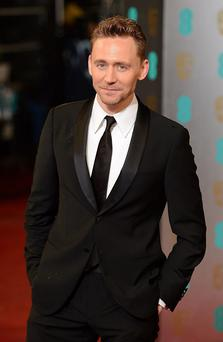 Survey: Tom Hiddleston