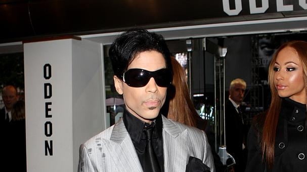Prince was an alleged cocaine user who could not control his drug habit, according to newly released police call records