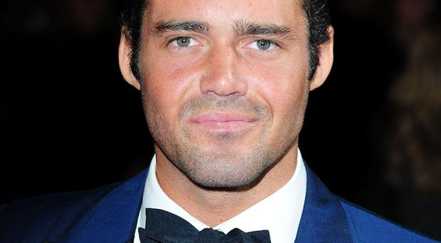 Spencer Matthews survived a grilling on Loose Women and is back as a guest panellist on Loose Women & Men