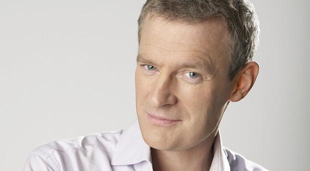 Jeremy Vine is looking for two new