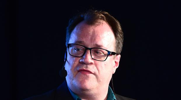 TV producer Russell T Davies has adapted Shakespeare's Midsummer Night's Dream into a BBC TV movie