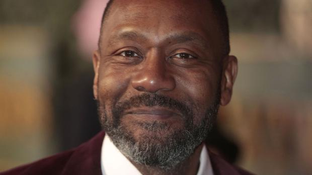 Sir Lenny Henry will be honoured with the Alan Clarke Award