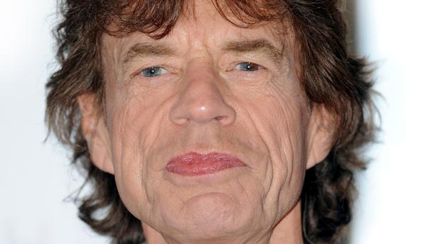 Sir Mick Jagger has a close relationship with his son Lucas, Brazilian model and mother Luciana Gimenez says