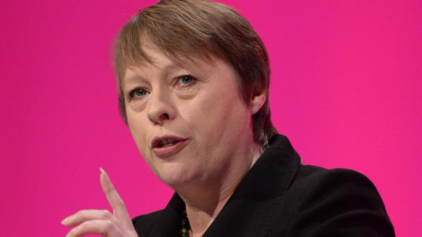 Maria Eagle said John Whittingdale
