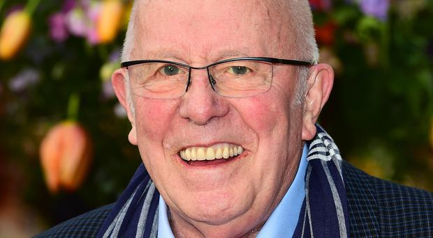 Richard Wilson has voiced his concerns over the Government's plans for the BBC