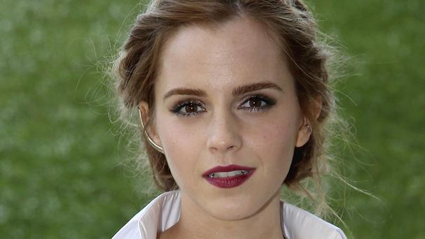 Emma Watson set up Falling Leaves Limited in 2013