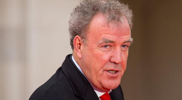 Jeremy Clarkson's new show will be called The Grand Tour
