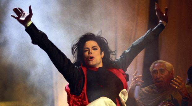 Singer-songwriter will.i.am said Michael Jackson told him Prince had