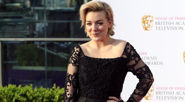 A statement said Sheridan Smith will be taking a leave of absence due to stress and exhaustion
