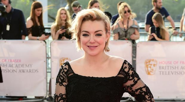 Sheridan Smith has taken a leave of absence from her role in West End show Funny Girl
