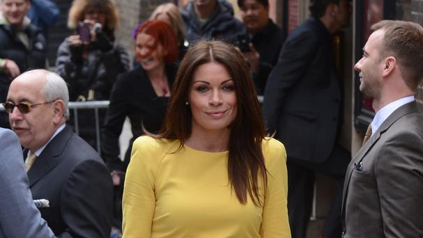 Alison King would change a few things with her Coronation Street character Carla Connor if she could turn back the clock