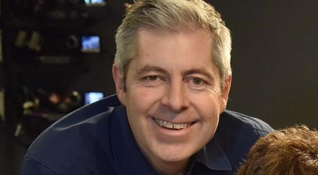 BBC Radio 4's Today programme presenter Justin Webb believes news broadcasters should not receive enormous salaries