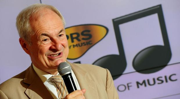 Gambaccini will front the popular Saturday afternoon show, which is known for playing music centred on two years from the 1950s to the 2000s