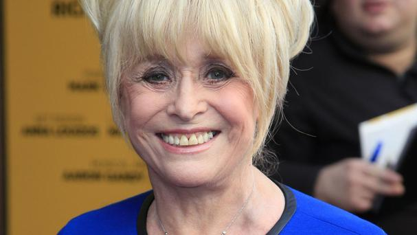 Dame Barbara Windsor says it is