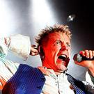 Sex Pistols frontman John Lydon and his former bandmates were invoked during a debate on the EU referendum