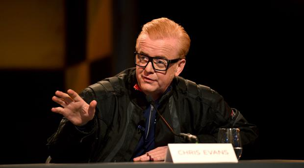 The revamped Top Gear with Chris Evans failed to reached the viewing figures achieved by the last series with Jeremy Clarkson