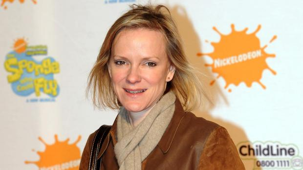Hermione Norris has admitted she was unsure whether the Cold Feet reunion was a good idea