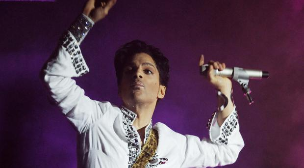 Prince died of an overdose (AP)