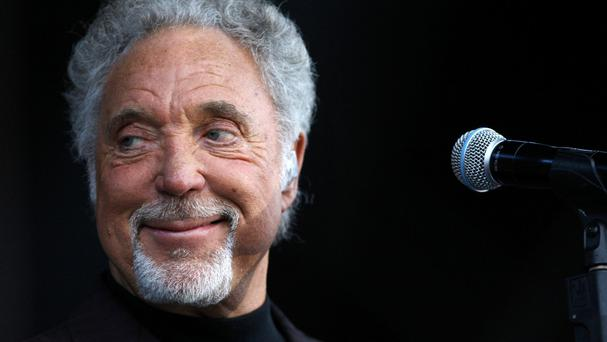 Sir Tom Jones' wife Lady Linda died of cancer in April