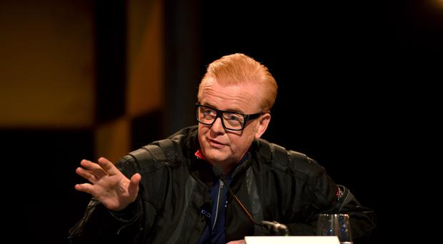 The show, hosted by Chris Evans, has had something of a bumpy ride since its return