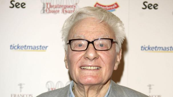 Sir Peter Shaffer has died aged 90