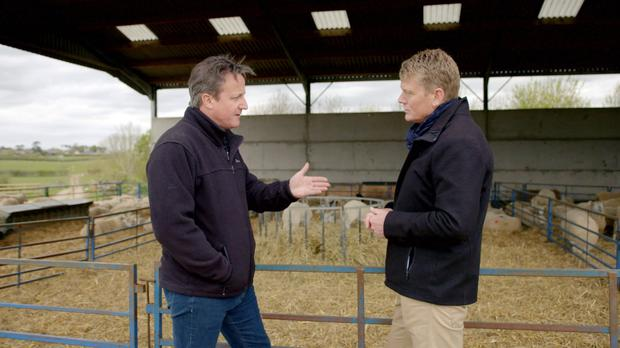 Countryfile is one BBC One show considered to be under threat