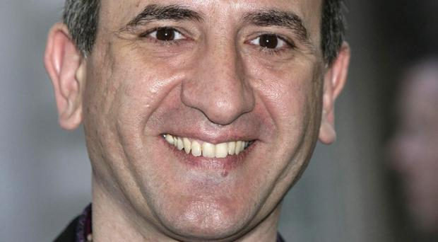 Iannucci ruled out a return by foul-mouthed spin doctor Malcolm Tucker