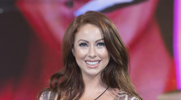 Laura Carter became involved in sex games with Marco Pierre White Junior in the Big Brother house