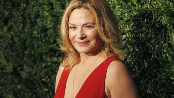 Kim Cattrall was offered roles in both Top Gear and Coronation Street