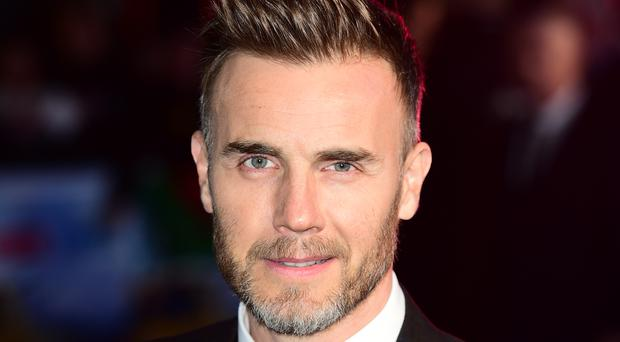 Take That star Gary Barlow is joining new BBC show Let It Shine