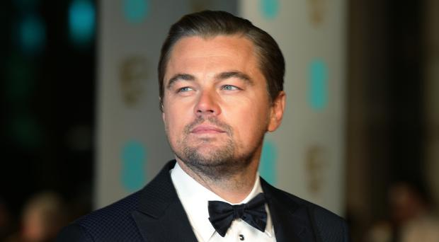 The Oscar winner is believed to have accepted an invitation to visit Social Bite, a sandwich shop that feeds, trains and employs homeless people
