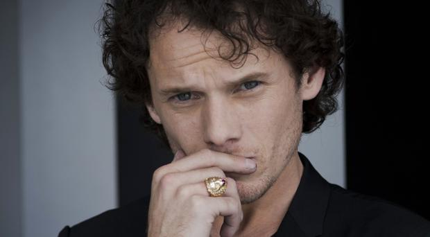 Anton Yelchin is best known for playing Pavel Chekov in the rebooted Star Trek films (AP)