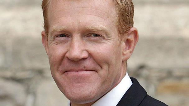 Countryfile presenter and farmer Adam Henson has an idea to improve Top Gear's ratings