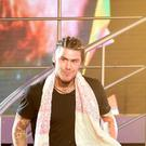 Marco Pierre White Jr leaves the Big Brother house after being voted out