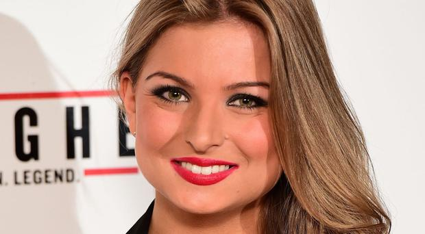 Former Miss Great Britain Zara Holland left ITV2's Love Island after her mother fell ill