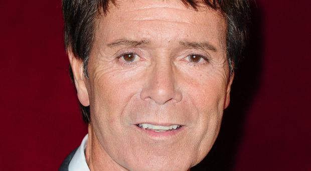 Sir Cliff Richard said the distress made him feel like he was 'going to die'