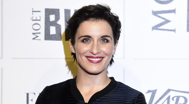 Vicky McClure is to star in the thriller The Replacement