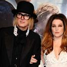 Lisa Marie Presley is seeking a divorce from fourth husband Michael Lockwood