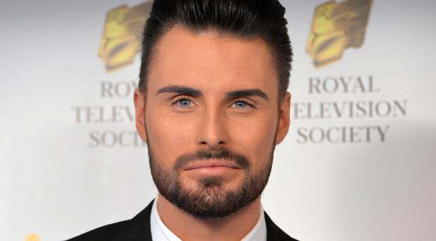 Rylan has hailed his return to the reality TV staple that made his name in 2012