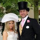 Nick Knowles and wife Jessica split earlier this year