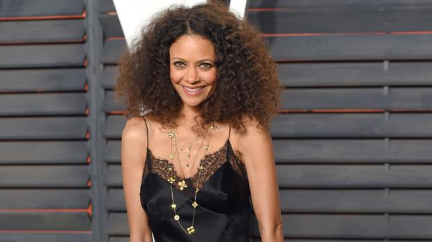 Thandie Newton hopes her story will stop budding actresses and other young girls being sexually exploited