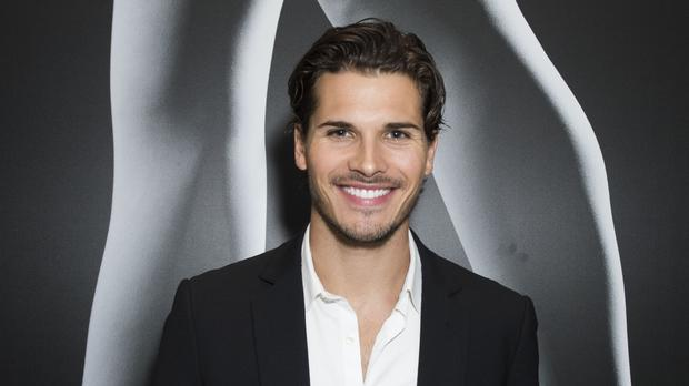 Gleb Savchenko wants to focus more on modelling and acting