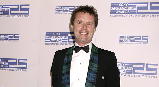 Nicky Campbell tracked down his birth mother