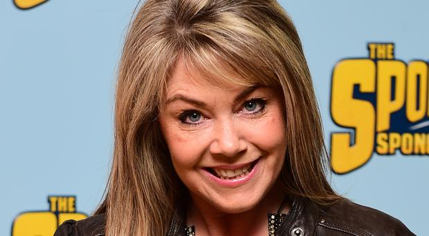 Lucy Alexander is stepping down from Homes Under The Hammer to pursue other opportunities