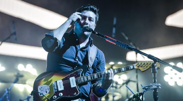 The band, fronted by Marcus Mumford, hit out at the reports that dozens of assaults had taken place at the festival south-west of Stockholm