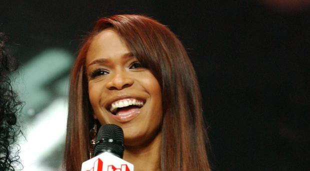 Former Destiny's Child singer Michelle Williams will join the Gospel Prom