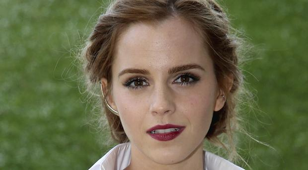 Emma Watson said some things about the play were