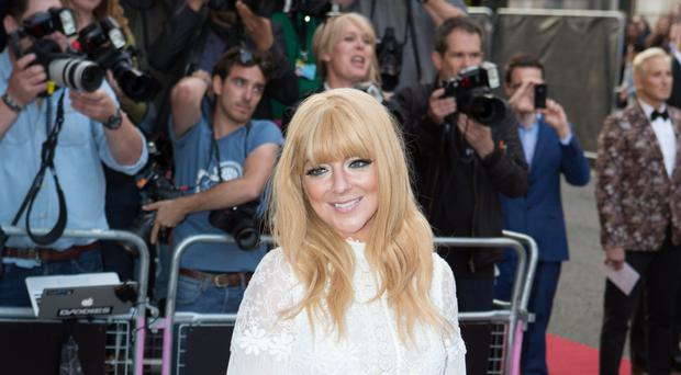 Sheridan Smith took time off with stress