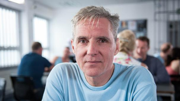 Michael Praed joins Emmerdale